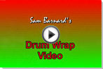 How To Wrap Your Drum