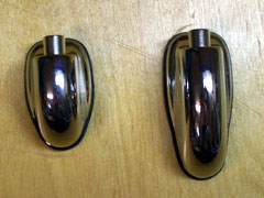 photo of our Mini American Classic Style lugs