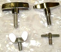 Wing Bolts